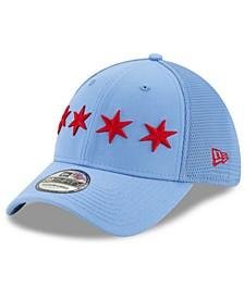 Chicago Bulls City Series 39THIRTY Cap
