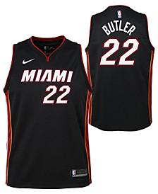 Big Boys Jimmy Butler Miami Heat Icon Swingman Jersey