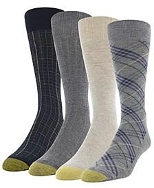 Men's 6-Pk. Socks