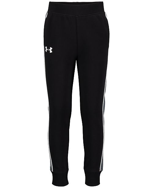 Under Armour Toddler Boys Rival Fleece Jogger Pants