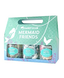 Mermaid Friends - Giftset