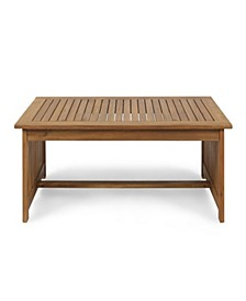 Carolina Outdoor Coffee Table