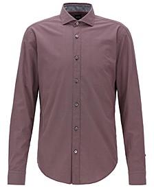 BOSS Men's Ridley 53 Slim-Fit Shirt