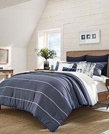 Candler King Comforter Set