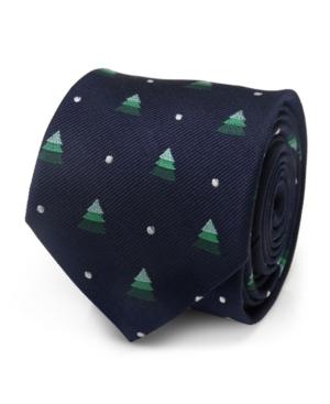 Cufflinks Inc. Cufflinks Inc Holiday Tree Men's Tie In Multi