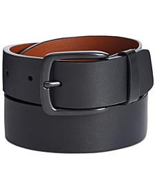 Men's Matte Casual Belt