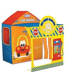 Little Tikes My First Garage Play Tent - Indoor/Outdoor