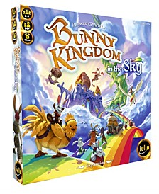 Bunny Kingdom: In The Sky, Board Game Expansion