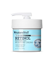 Clinical Retinol Advanced Moisture Cream, 10 oz