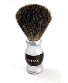 Madera Pure Badger Wood Grain Shaving Brush