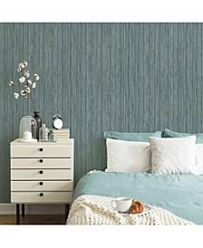 Grasscloth Self-Adhesive Wallpaper