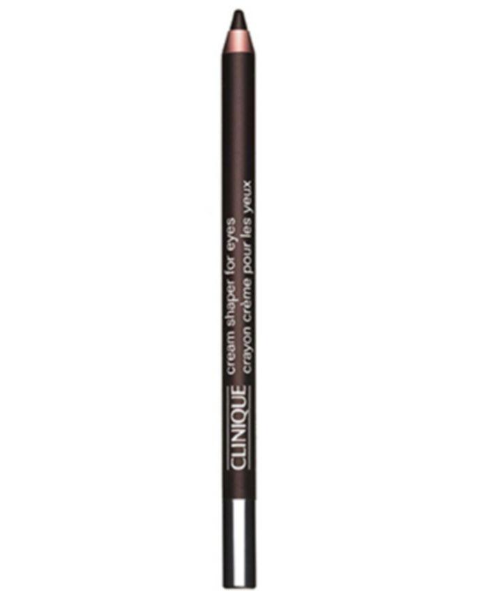 Clinique Cream Shaper For Eyes, .04 oz & Reviews - Makeup - Beauty - Macy's