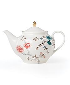 Sprig & Vine Teapot