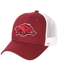 Arkansas Razorbacks Big Rig Mesh Snapback Cap