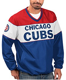 Men's Chicago Cubs 1st Class Pocket Pullover