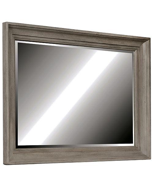 Furniture Chatham Park Bedroom Mirror