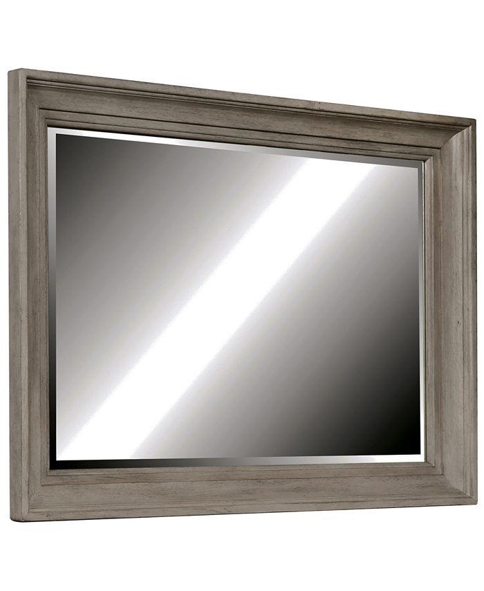 Furniture - Chatham Park Bedroom Mirror