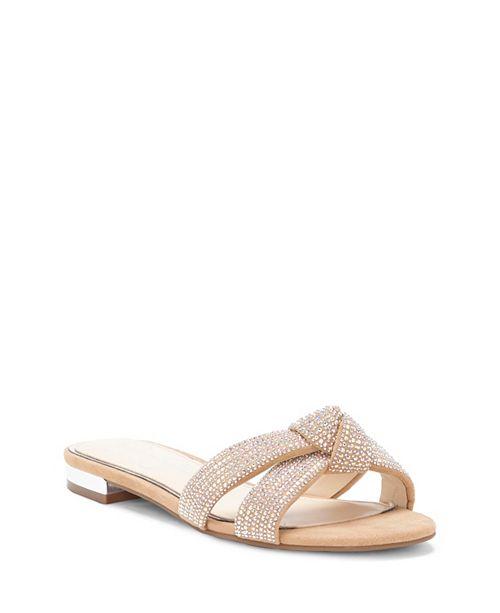 Jessica Simpson Alisen Flat Sandals