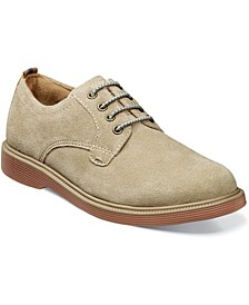 Little Boy Supacush Plain Toe Oxford, JR. Shoes