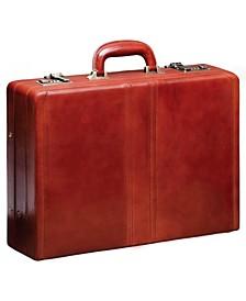 Signature Collection Luxurious Expandable Attache Case