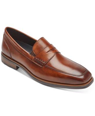 Rockport Men/'s DresSports Business Apron Toe Shoe