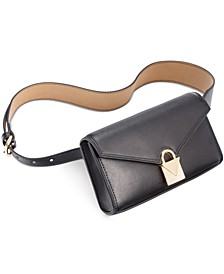 Mercer Lock Belt Bag