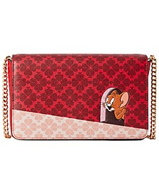 Tom & Jerry Chain Wallet