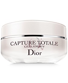 Capture Totale C.E.L.L. Energy Firming & Wrinkle-Correcting Crème, 1.7-oz.