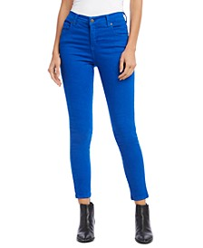 Zuma Skinny Jeans