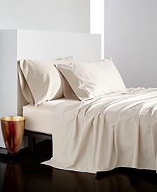 Collection Silk Indulgence Queen Flat Sheet