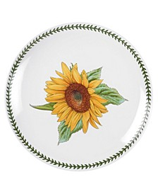 Botanic Garden Melamine Round Platter