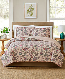 CLOSEOUT! Ridgefield 2-Pc. Twin Comforter Mini Set, Created for Macy's