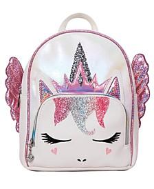 Sugar Glitter Miss Pegasus Gwen Mini Backpack