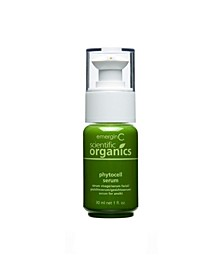 Scientific Organics Phytocell Serum