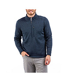 LIV OUTDOOR Fleece Pullover Sweater