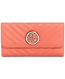 Blakely Clutch Wallet