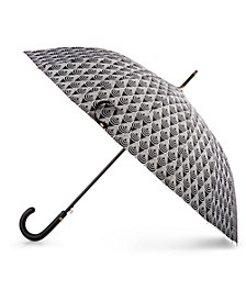 50th Anniversary Auto Open Stick Umbrella