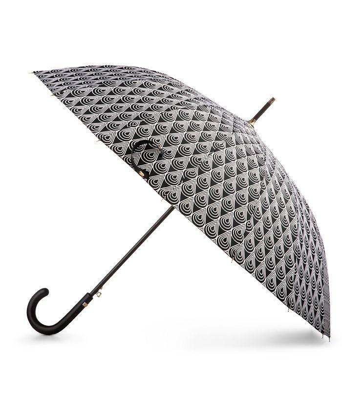 Totes - totes 50th Anniversary Auto Open Stick Umbrella