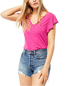 Free People Effortless T-Shirt