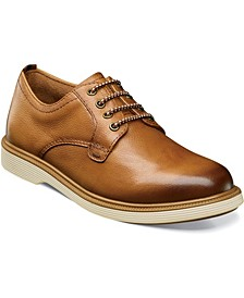 Toddler Boy Supacush Plain Toe Oxford, JR. Shoes