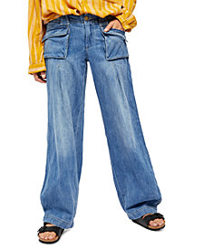 Free People Birch Jeans