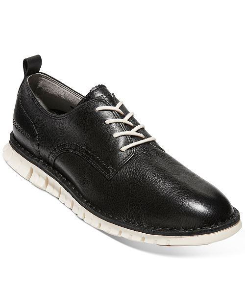 Cole Haan Men's ZERØGRAND Oxfords
