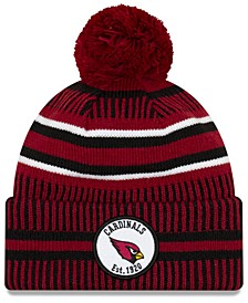 Boys' Arizona Cardinals Home Sport Knit Hat