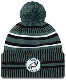 Boys' Philadelphia Eagles Home Sport Knit Hat