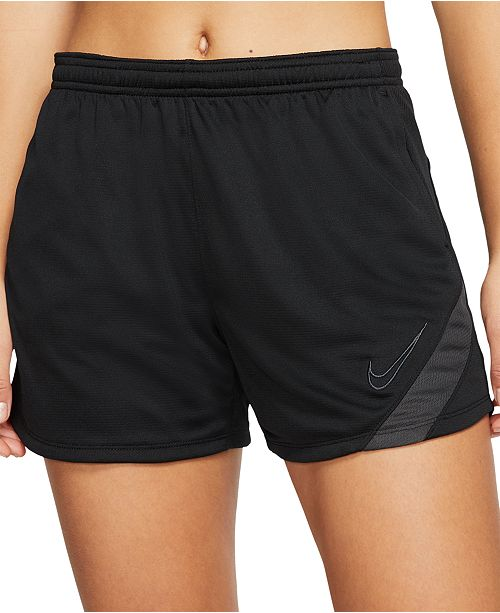 Nike Women's Dri-FIT Academy Pro Soccer Shorts & Reviews ...