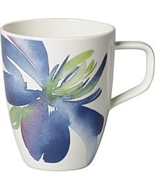 Villeroy and Boch Artesano Flower Art Mug