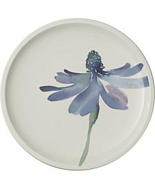 Villeroy and Boch Artesano Flower Art Salad Plate