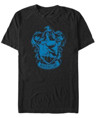 Harry Potter Men/'s Hogwarts Alumni Ravenclaw T-Shirt