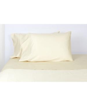 Belle Epoque 420 Tc Sensation Pillowcases Pair, King Bedding