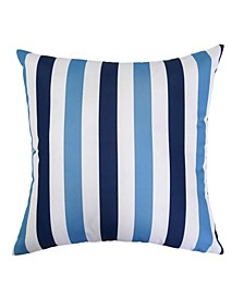 Avery Classic Stripe Outdoor Pillow